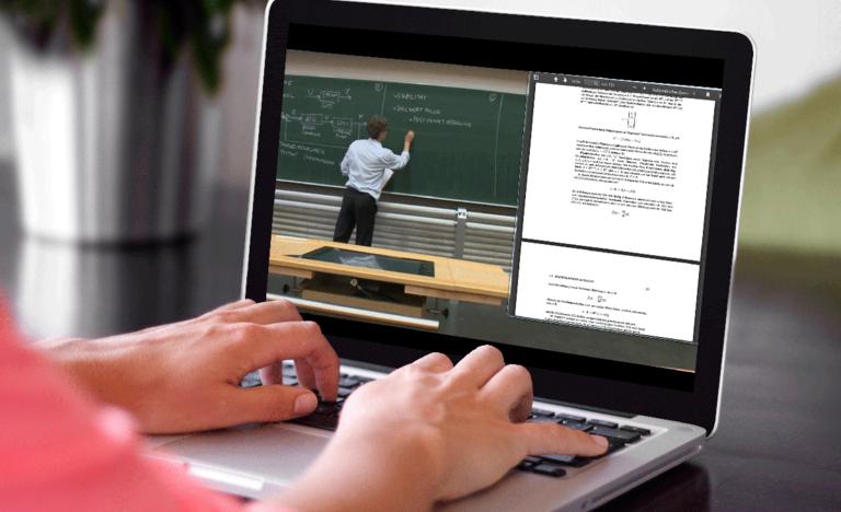 Master Embedded Systems: Berufsbegleitender Masterstudiengang IEMS