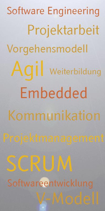 Berufsbegleitender Weiterbildungskurs Projektmanagement in Software Engineering für Embedded Systems